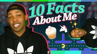 Download 10 Things You Didn't Know About Me by Todrick Hall Video