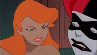 Download Harley Quinn Meets Poison Ivy Video
