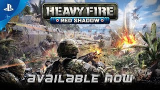 Download Heavy Fire: Red Shadow - Launch Trailer   PS4 Video