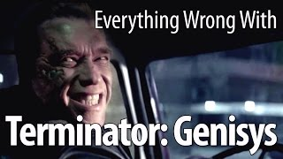 Download Everything Wrong With Terminator Genisys In 17 Minutes Or Less Video