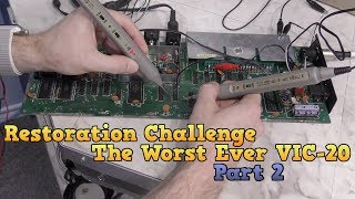 Download The Worst VIC-20 Ever - Part 2 Video