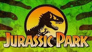 Download Jurassic Park - Pushing The Limits of Visual Effects Video