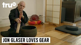 Download Jon Glaser Loves Gear - Spiritual Gear Video