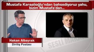Download Hakan Albayrak Mustafa Karaalioğlu'ndan bahsediyoruz yahu, bizim Mustafa'dan Video