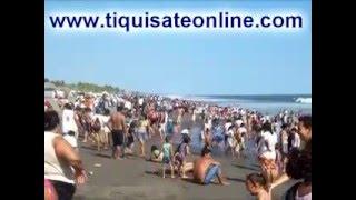 Download Tiquisate Sabado de Gloria Playa El Semillero Video