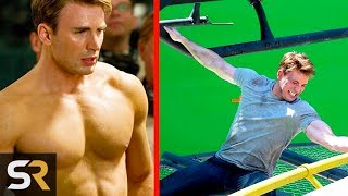 Download 10 Movies That Tested Their Actors Physical Strength Video