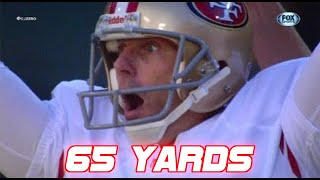 Download Longest Field Goals in NFL History (60+ yards) | 2018 Edition Video