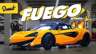 Download El McLaren 600LT del 2019 es El Super Carro más Rápido y Barato de McLaren Video