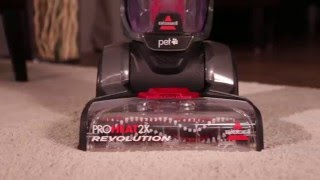 Download Proheat 2x Revolution Deep Cleaner - Not Spraying to Floor Troubleshoot Video