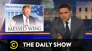 Download The Disastrous Rollout of Trump's Immigration Ban: The Daily Show Video