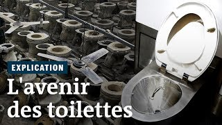 Download Comment inventer les toilettes du futur ? Video