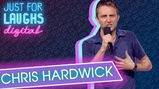 Download Chris Hardwick Stand Up - 2011 Video