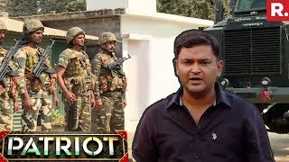 Download Patriot With Major Gaurav Arya | A Day With CRPF Jawans in Chhatisgarh Video