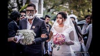 Weva Photography Wedding Highlights Of Anoop Neethu Free