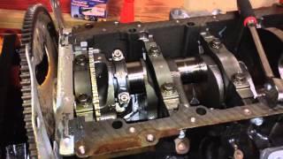 Download Working on my 2013 5.7L 345 HEMI Engine Video