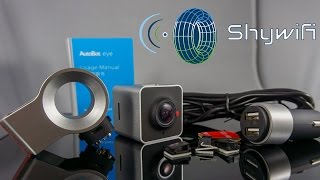 Download Autobot Eye HD Dashcam Review 2017 - Demo / Unboxing Video