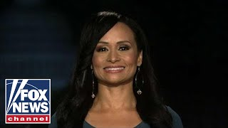 Download Katrina Pierson responds to Omarosa's shocking claims Video