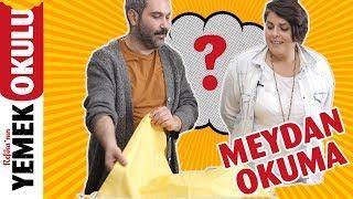 Download Refika İlk Defa Gördüğü Malzemelerle Yemek Yapıyor? Jelibon ve Lahana Desek 😵🤒 Video