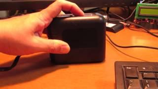 Download Erasing UV-EPROM in five seconds. Video