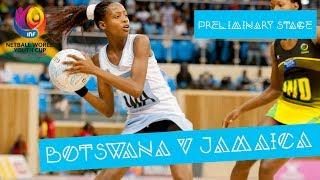 Download Botswana v Jamaica | #NWYC2017 Video