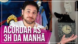 Download A VERDADE Sobre Acordar Às 3H DA MANHÃ Video