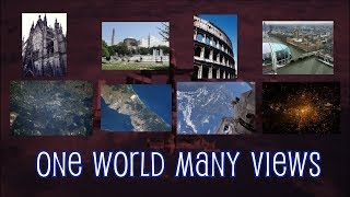 Download One World Many Views Video