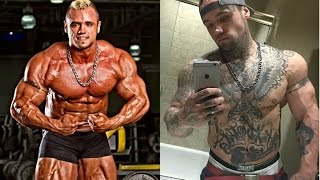 Download Teen Bodybuilding Phenom Cody Lewis: Where is he now? Video