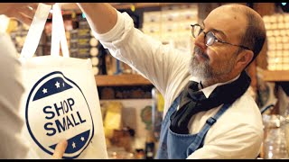 Download The Cheese Store: Making the Most of Small Business Saturday | American Express Video