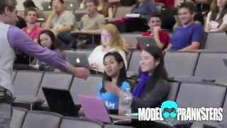 Download Serenading Girls During University Lectures! Video