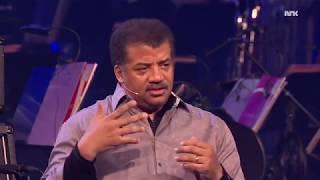 Download Starmus 2017 - Neil deGrasse Tyson interviews moonwalkers Video