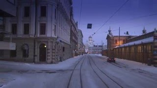 Download This is Finland I Helsinki - Winter I Video