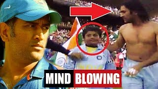 Download 50 Facts You Didn't Know About MS Dhoni Video