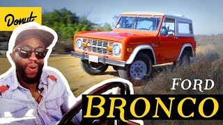Download Is the Ford Bronco the Perfect Truck? | Miracle Whips Video