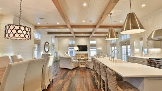 Download Magnificently Warm & Bright Home in Santa Rosa Beach, Florida Video