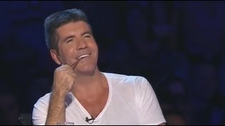 Download Best 20 X Factor Auditions of All Time HD Video