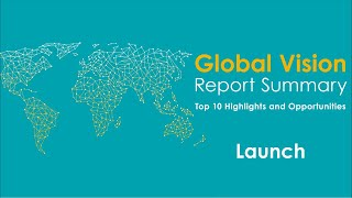 Download IFLA Global Vision Report Summary Launch Video