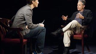 Download Jon Stewart Interview by Rachel Maddow Video