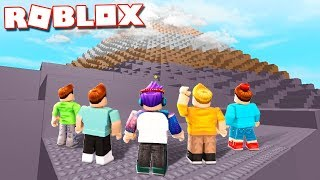 Download Roblox Adventures - 99% CAN'T REACH THE TOP! (Climb Mt. Roblox) Video