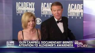 Download Glen Campbell Documentary ″I'll Be Me″ Brings Attention to Alzheimer's (21 Oct 2014) Video