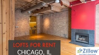 Download Lofts for Rent in Chicago Illinois Video