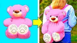 Download 17 FUN AND CREATIVE WAYS TO RECYCLE YOUR OLD TOYS Video