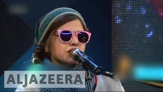 Download 'Afghan Star' back on TV after Taliban attack Video