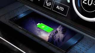 Download Nouvelle Jaguar XE | Chargement du téléphone sans fil Video