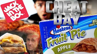 Download THE ″UN-EXPECTED CHEAT DAY″   ??? CALORIES ??? Video