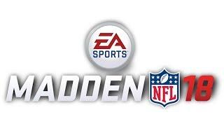 Download Madden NFL 18 - 2018 Season (Week 10) Simulation Video
