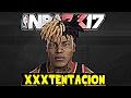 Download *RARE* XXXTENTACION - NBA 2K17 - HOW TO MAKE XXXTENTACION NBA 2K17 #XFREE Video