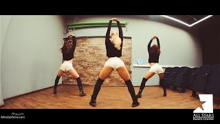 Download 99 Percent - She Twerk. Choreo by Natesha. All Stars Dance Centre 2015 Video