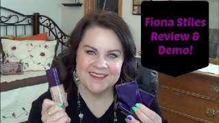 Download Fiona Stiles Reviews & Demo! Video