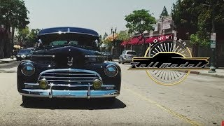 Download Rudy Campos & His 1946 Chevrolet Fleetmaster - Lowrider Roll Models Ep. 6 Video