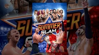 Download WWE: SummerSlam 2016 Video